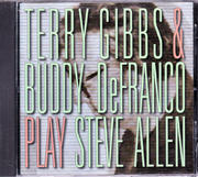 Terry Gibbs & Buddy DeFranco CD