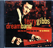 Terry Gibbs / Dream Band CD