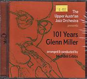 The Upper Austr!an Jazz Orchestra CD
