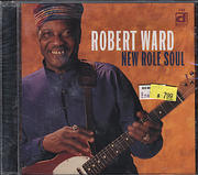 Robert Ward CD