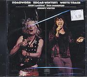 Edgar Winter's White Trash CD