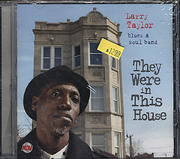 Larry Taylor CD