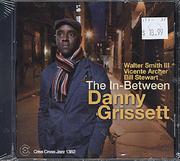 Danny Grissett CD