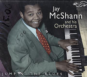 Jay McShann And His Orchestra CD