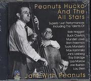 """""""Peanuts"""" Hucko & The All Stars CD"""