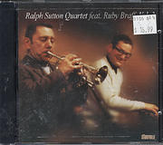 Ralph Sutton Quartet CD