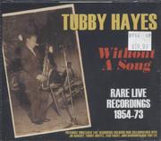 Tubby Hayes CD