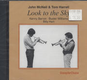 John McNeil & Tom Harrell CD