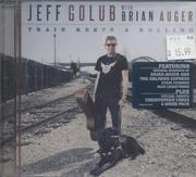 Jeff Golub CD
