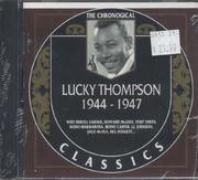 Lucky Thompson CD