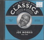 Joe Morris CD