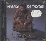 Joe Thomas CD