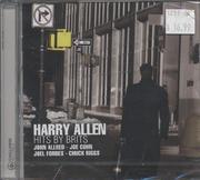 Harry Allen CD