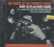 Harry Allen And Randy Sandke CD