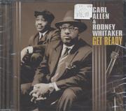 Carl Allen & Rodney Whitaker CD
