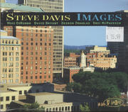 Steve Davis CD
