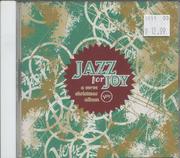Jazz For Joy CD