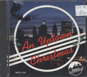 An Uptown Christmas CD