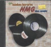 HMG: Blues Sampler CD