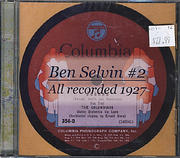 Ben Selvin And His Orchestra CD