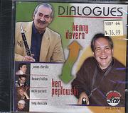 Kenny Davern And Ken Peplowski CD