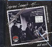 Soprano Summit - 1975... CD