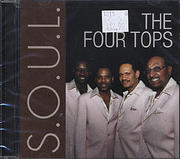 The Four Tops CD