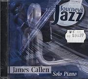 James Callen CD