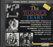 The Wonder Years: Movin' On CD