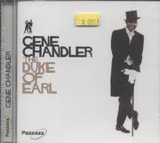 Gene Chandler CD