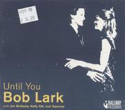 Bob Lark CD
