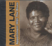 Mary Lane CD