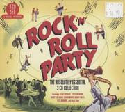 Rock 'N' Roll Party CD