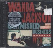 Wanda Jackson CD