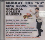 "Murray The ""K's"" Sing Along CD"