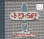 The Birth of Surf: Volume 3 CD