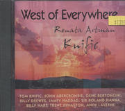 Renata Artman Knific CD
