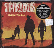 Super Suckers CD