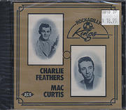 Charlie Feathers & Mac Curtis CD