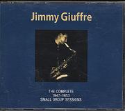 Jimmy Giuffre CD