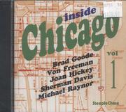 Inside Chicago CD