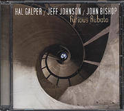 Hal Galper / Jeff Johnson / John Bishop CD