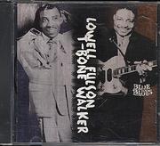 T-Bone Walker / Lowell Fulson CD