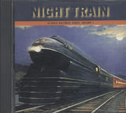 Night Train CD
