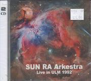 Sun Ra Arkestra CD