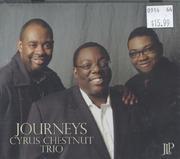 Cyrus Chestnut Trio CD