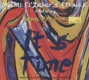 Kahil El'Zabar's Ethnics CD