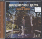 More Lost Soul Gems From Sounds Of Memphis CD