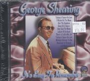 George Shearing Quintet CD