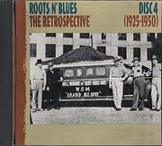 Roots N' Blues CD